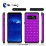 Sanfeng Galaxy Note 8 Case Leak 3