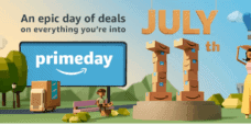 Amazon Prime Day is July 11th, Some Discounts Already Available