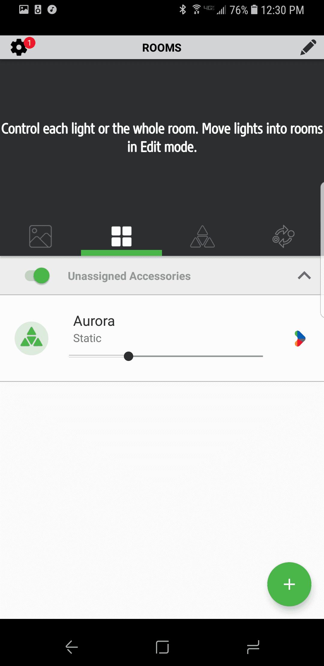 nanoleaf aurora smarter kit review androidheadlines com