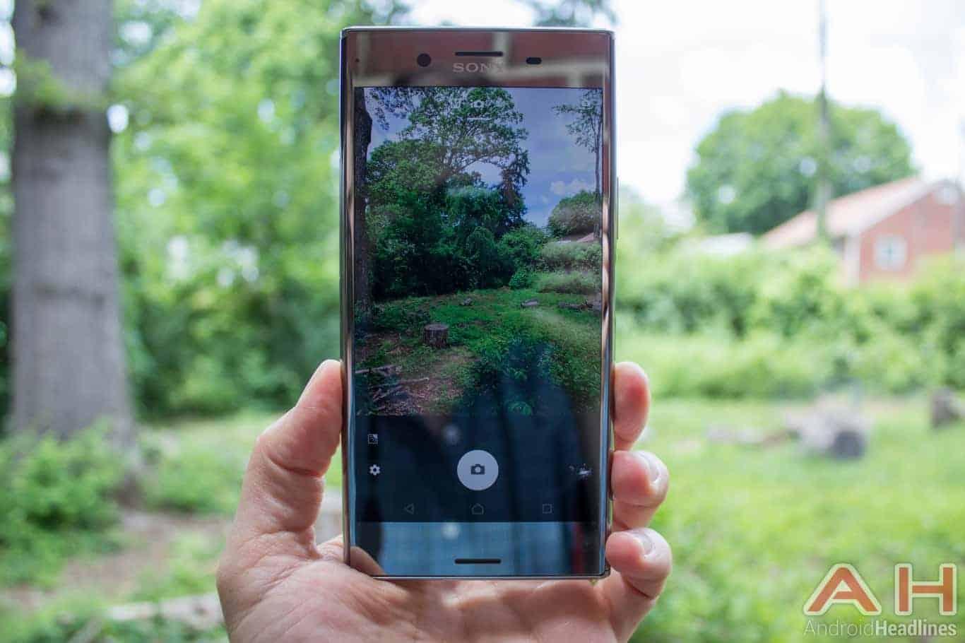 Sony Xperia Xz Premium Vs Iphone X