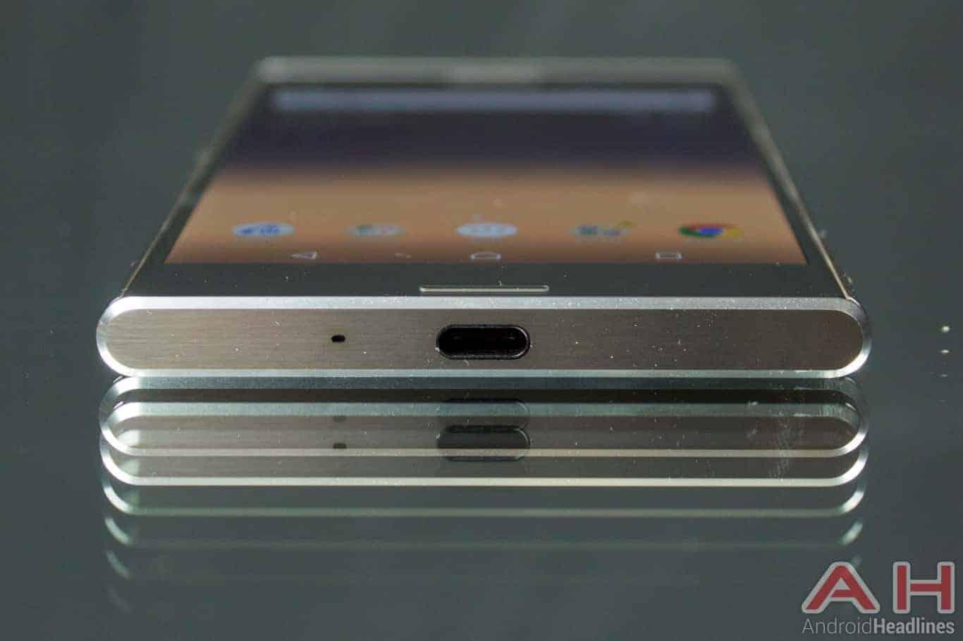 Sony Xperia XZ Premium AH NS 24