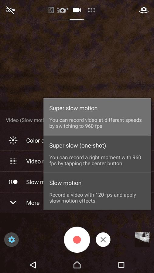 Sony Xperia XZ Premium AH NS Screenshots camera 06