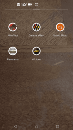 Sony Xperia XZ Premium AH NS Screenshots camera 09