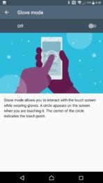 Sony Xperia XZ Premium AH NS Screenshots display 5
