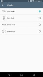 Sony Xperia XZ Premium AH NS Screenshots display 6