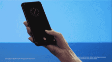 Video: Vivo Showcases Its In-Screen Fingerprint Scanner