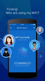 WiFi Spy Detector app official image 2