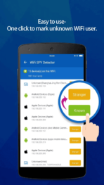 WiFi Spy Detector app official image 3