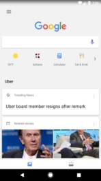 google now redesign 9to5g 3