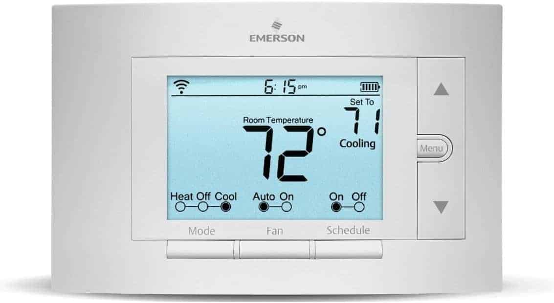 sensi smart thermostat deal 1
