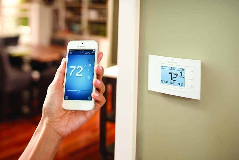 sensi smart thermostat deal 4