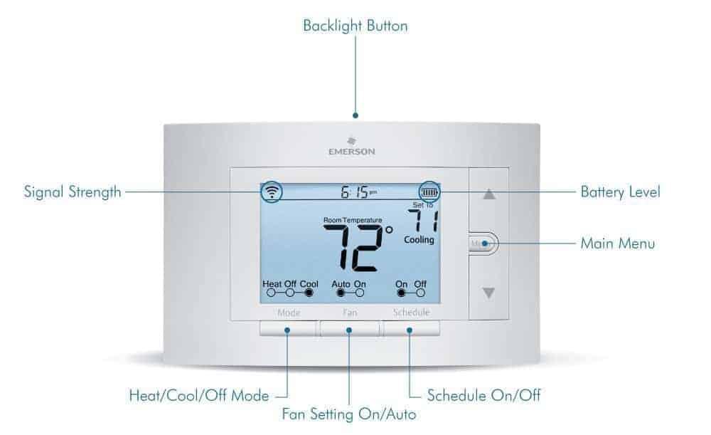 sensi smart thermostat deal 5
