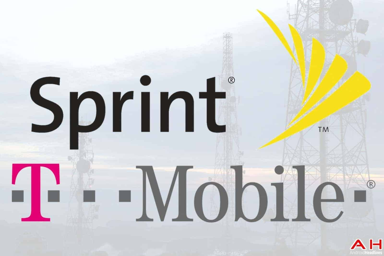 Report: T-Mobile & Sprint Agree Basic Merger Conditions