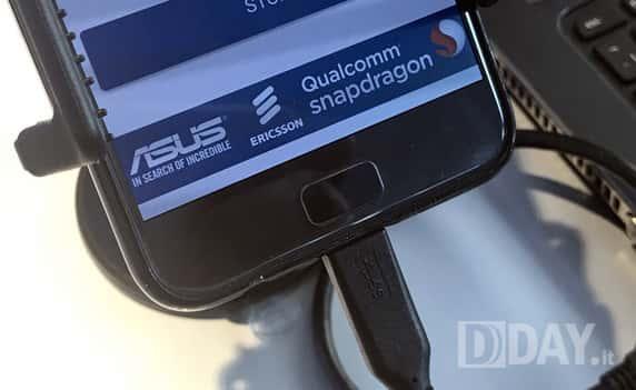 ASUS ZenFone 4 Pro Leaks 2