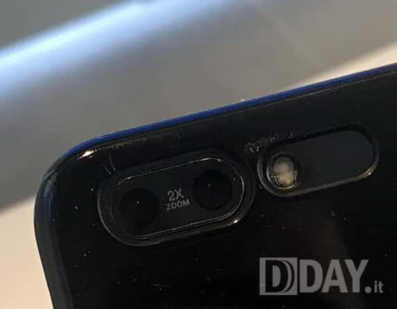 ASUS ZenFone 4 Pro Leaks 3