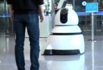 Airport Cleaning Robot 02 AH