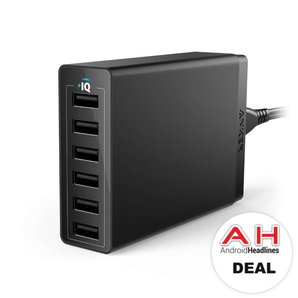 Anker coupon code