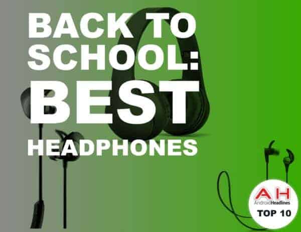 Back To School Buying Guide 2017: Best Headphones