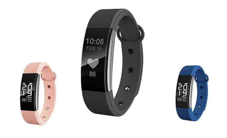 Bingo F1 & F2 Fitness Bands Launch In India For Under $30