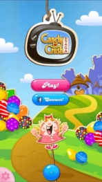 Candy Crush CBS In Game Event 1