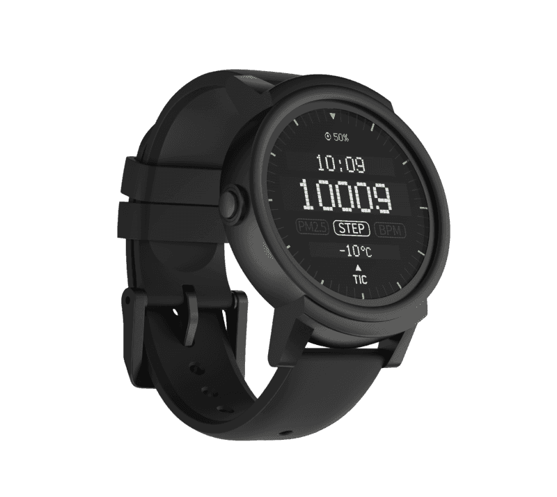 Mobvoi Is Bringing Two Android Wear Smartwatches To Market