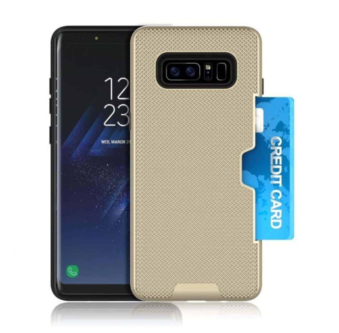 Galaxy Note 8 Render Case Leak Zyadatef 1