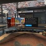 Gear VR Oculus Home AH NS Screenshot 03 events