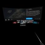 Gear VR Oculus Home AH NS Screenshot 11 movie