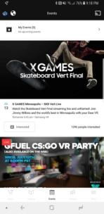 Gear VR Oculus Home AH NS Screenshot store 03