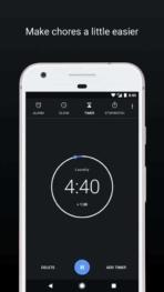 Google Clock Android O 02