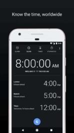 Google Clock Android O 03