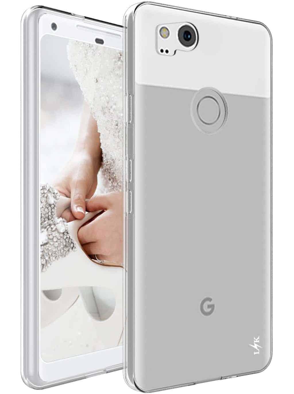 Google Pixel 2 LK Case 1
