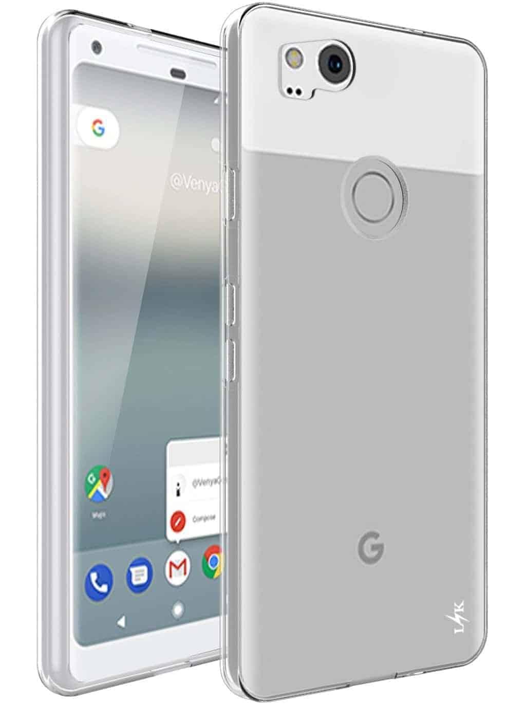 Google Pixel 2 LK Case 2