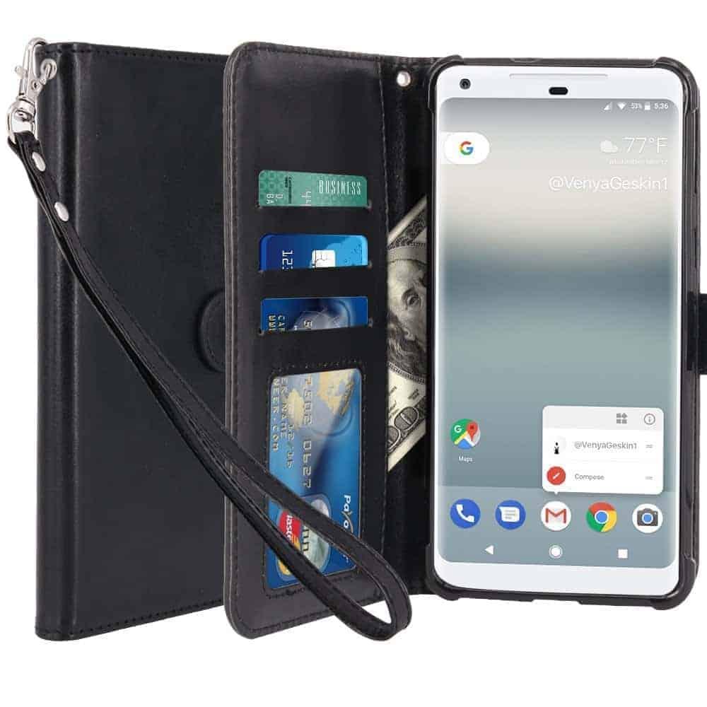 Google Pixel 2 LK Case Strap 3