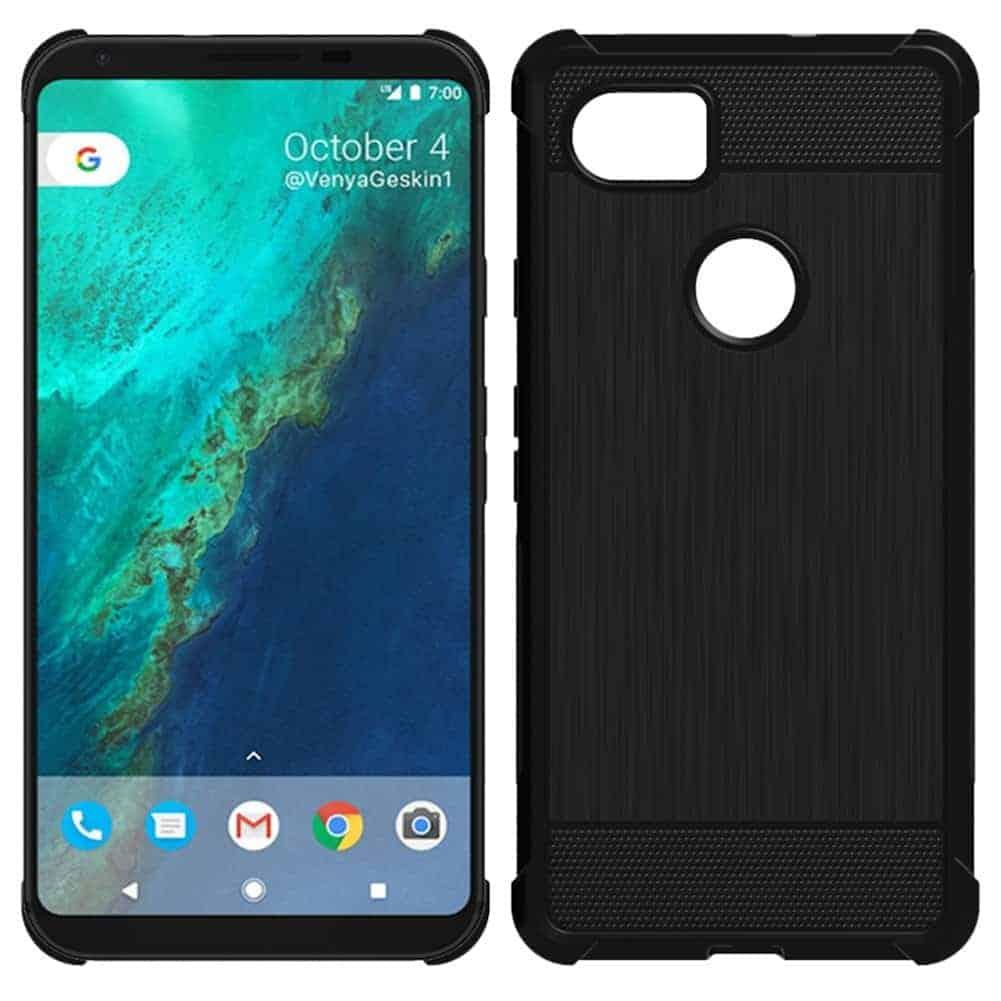 Google Pixel XL 2 MicroP Case 1