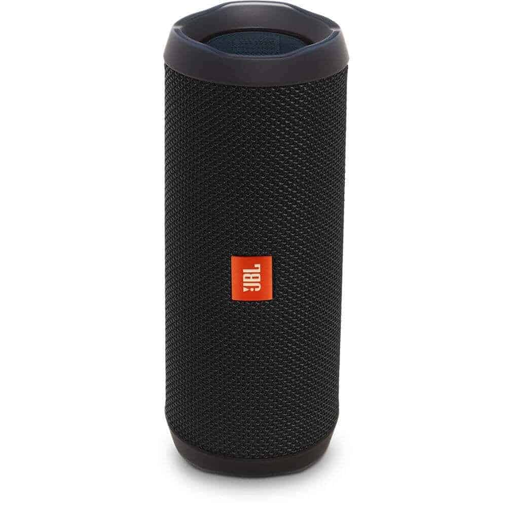 deal jbl flip 4 bluetooth speaker for 7 27 17. Black Bedroom Furniture Sets. Home Design Ideas