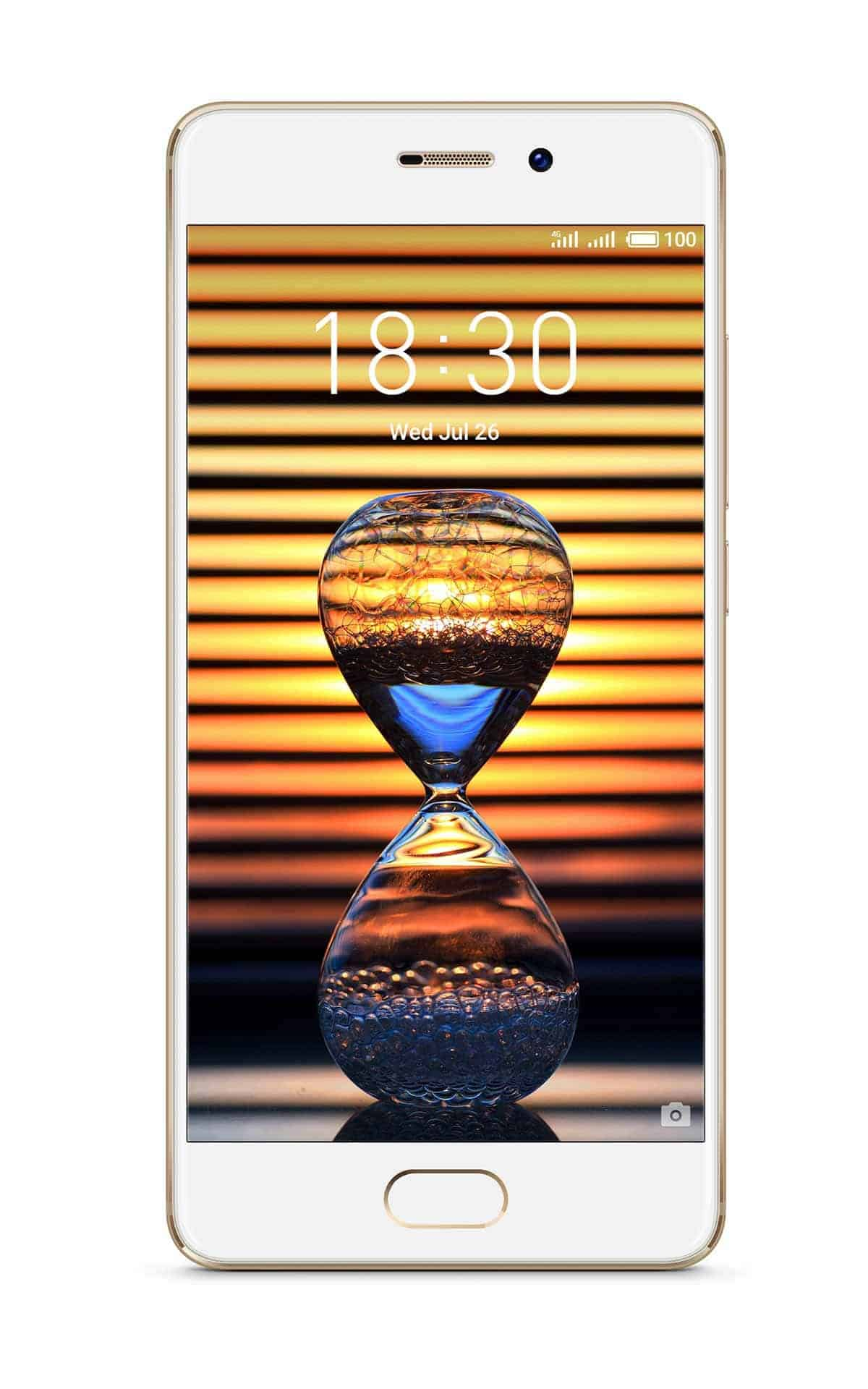 Meizu PRO 7 Official Product Render 32 of 95