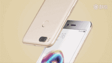 Xiaomi Posts A Promo Video Of The Upcoming Mi 5X