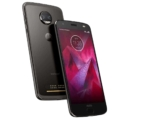 Moto Z2 Force Edition Official Promo Render 2