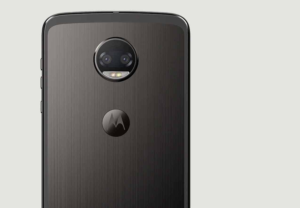 Moto Z2 Force Edition Official Promo Render 4