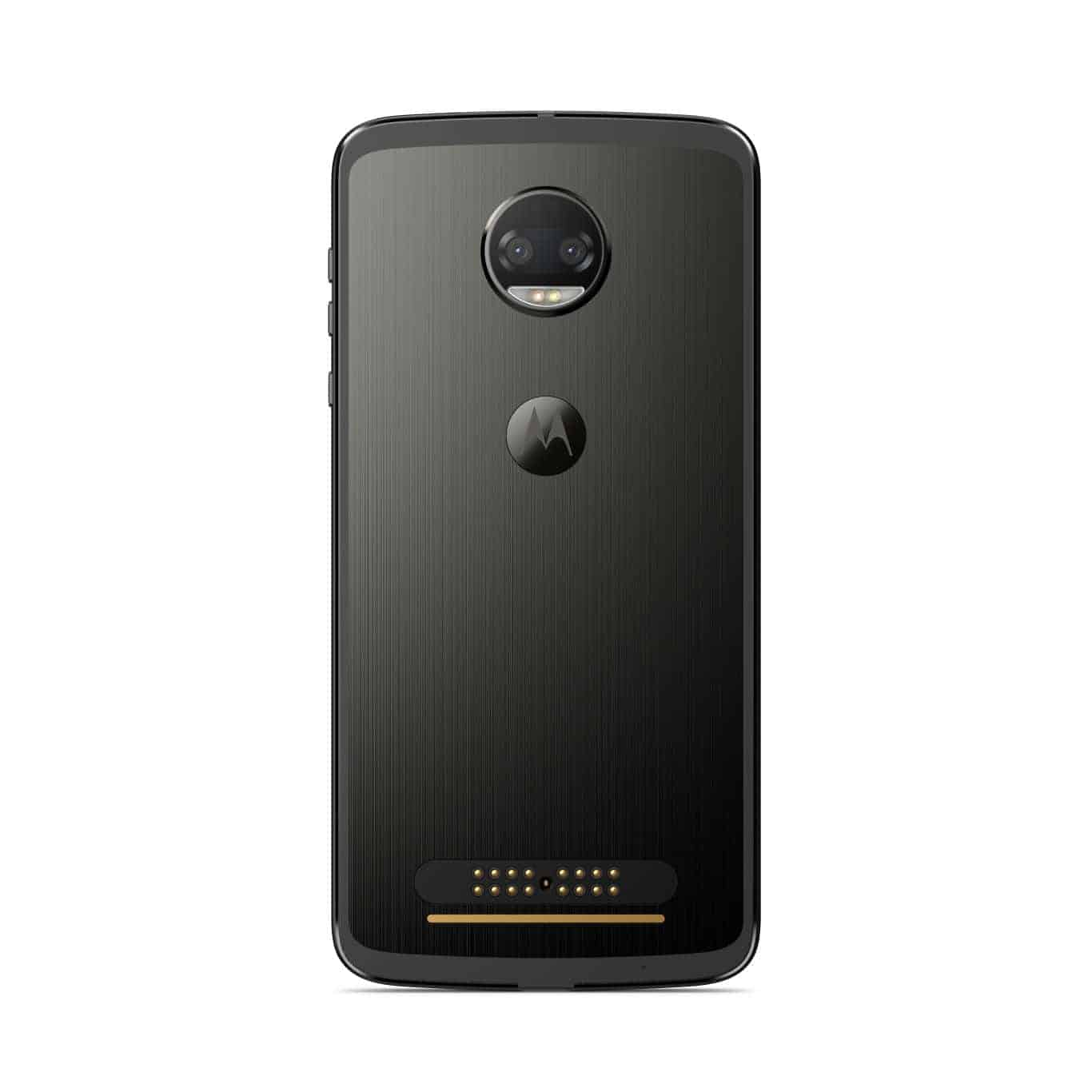 Motorola Z2 Force Press 5