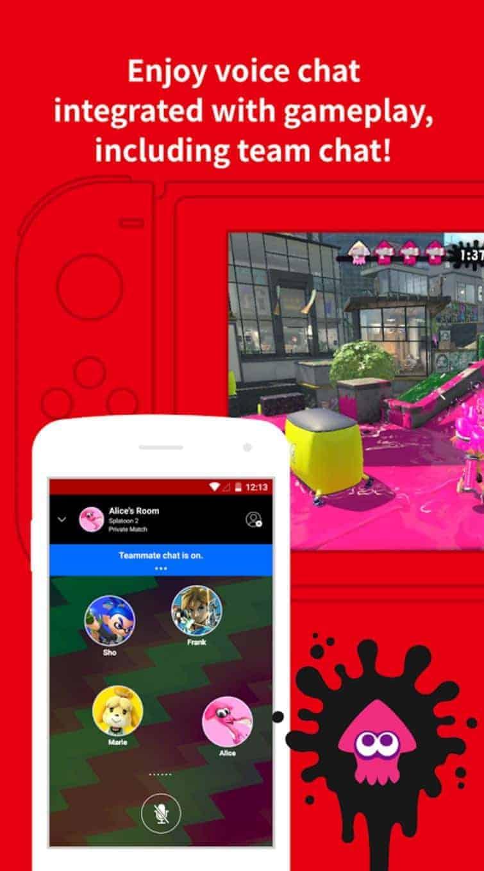 Nintendo Switch Online 4
