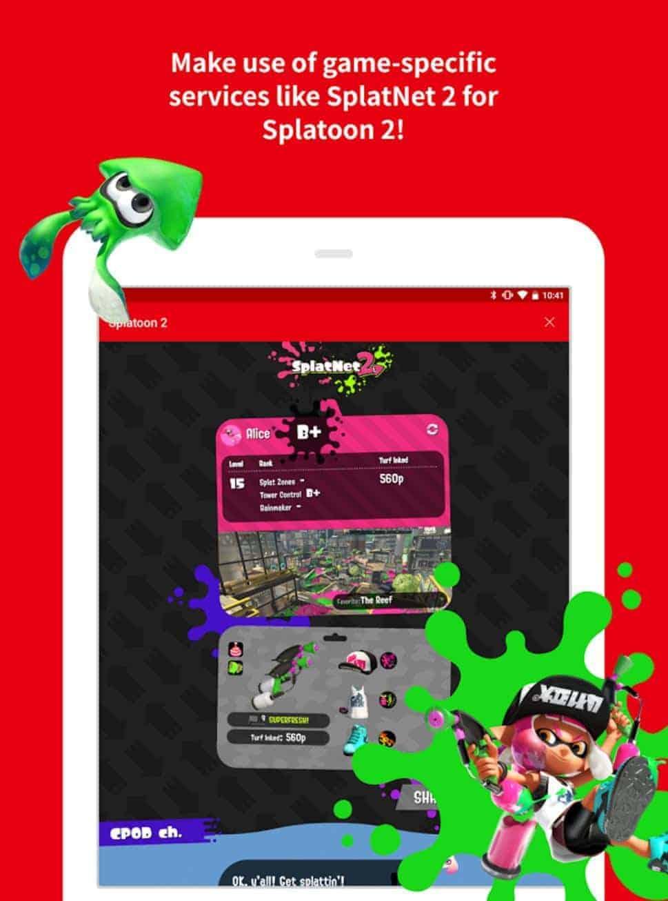 Nintendo Switch Online 6