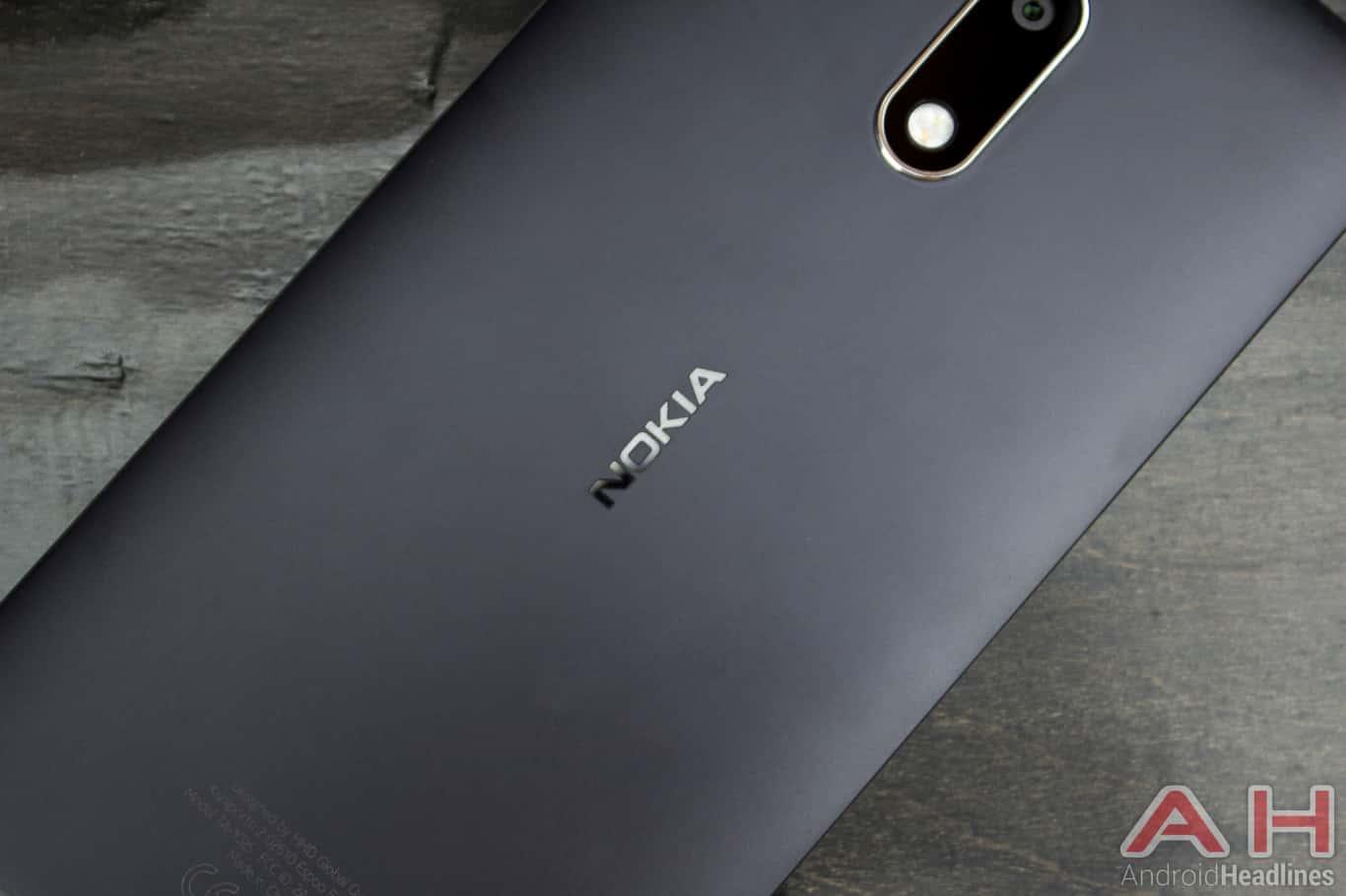 Nokia 6 AH NS 09