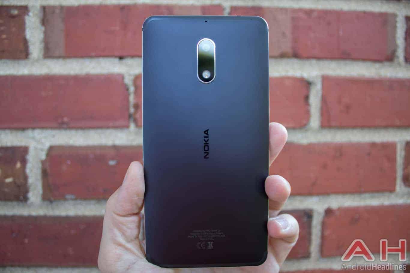 Nokia 6 AH NS 13