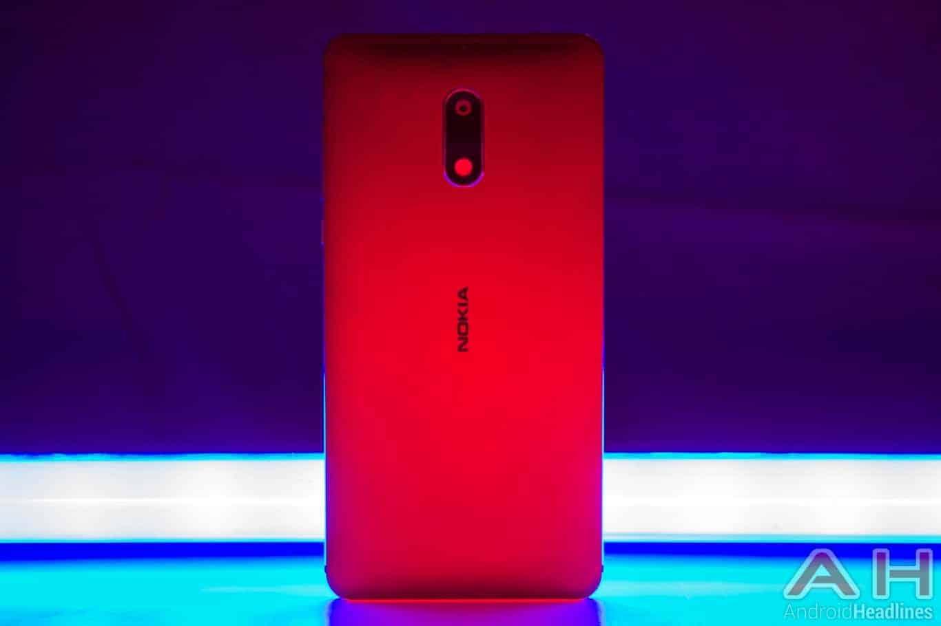 Nokia 6 AH NS 32 neon 1