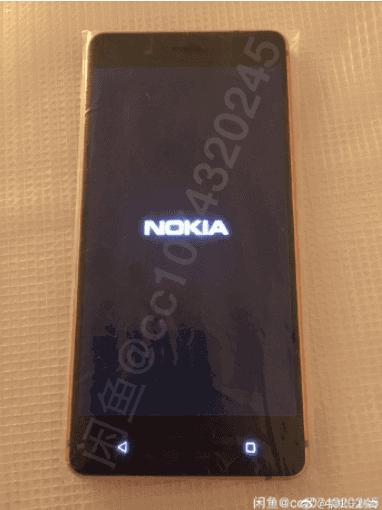 Nokia 8 leaked2 1