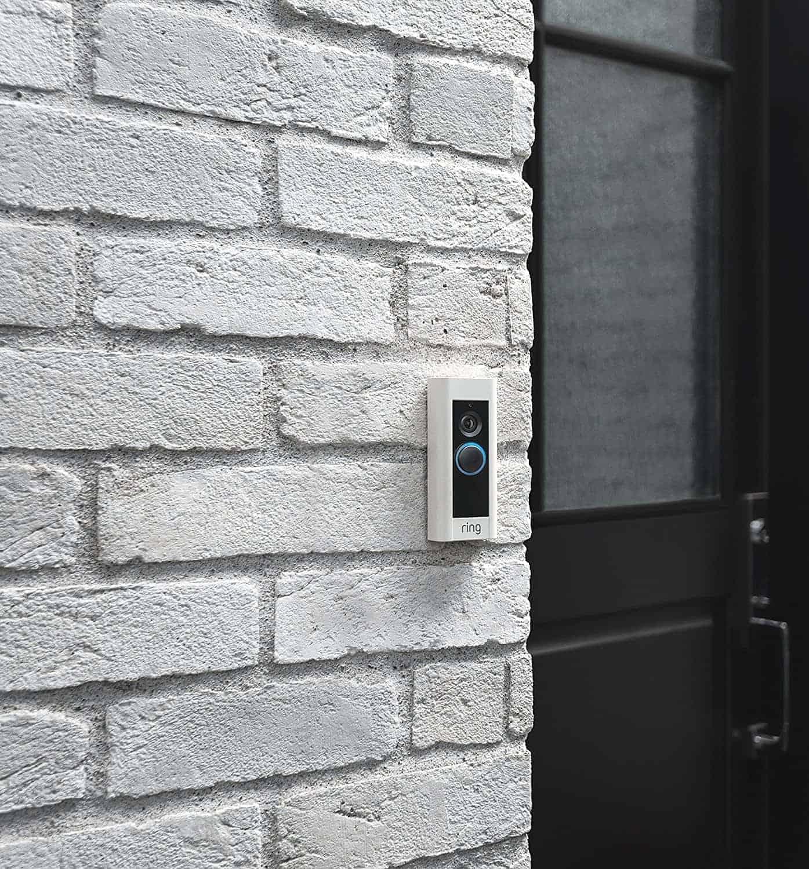 Ring Video Doorbell Pro Promo 3