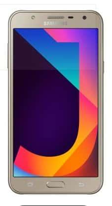 Samsung Galaxy J7 Nxt 5