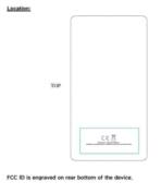 Samsung Galaxy Note 8 FCC 02